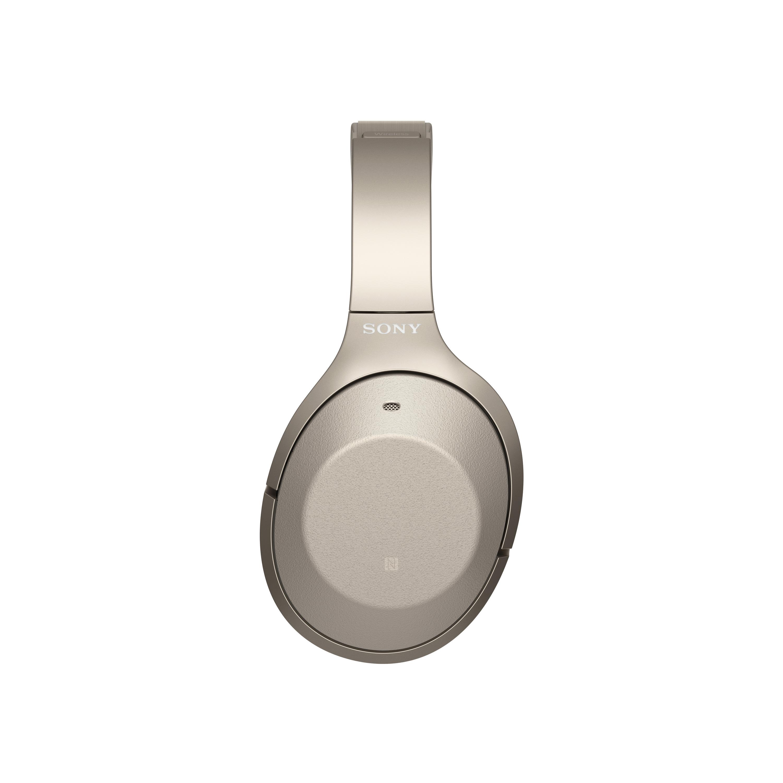 Sony WH-1000XM2 Wireless Bluetooth Noise Cancelling Hi-Fi Headphones