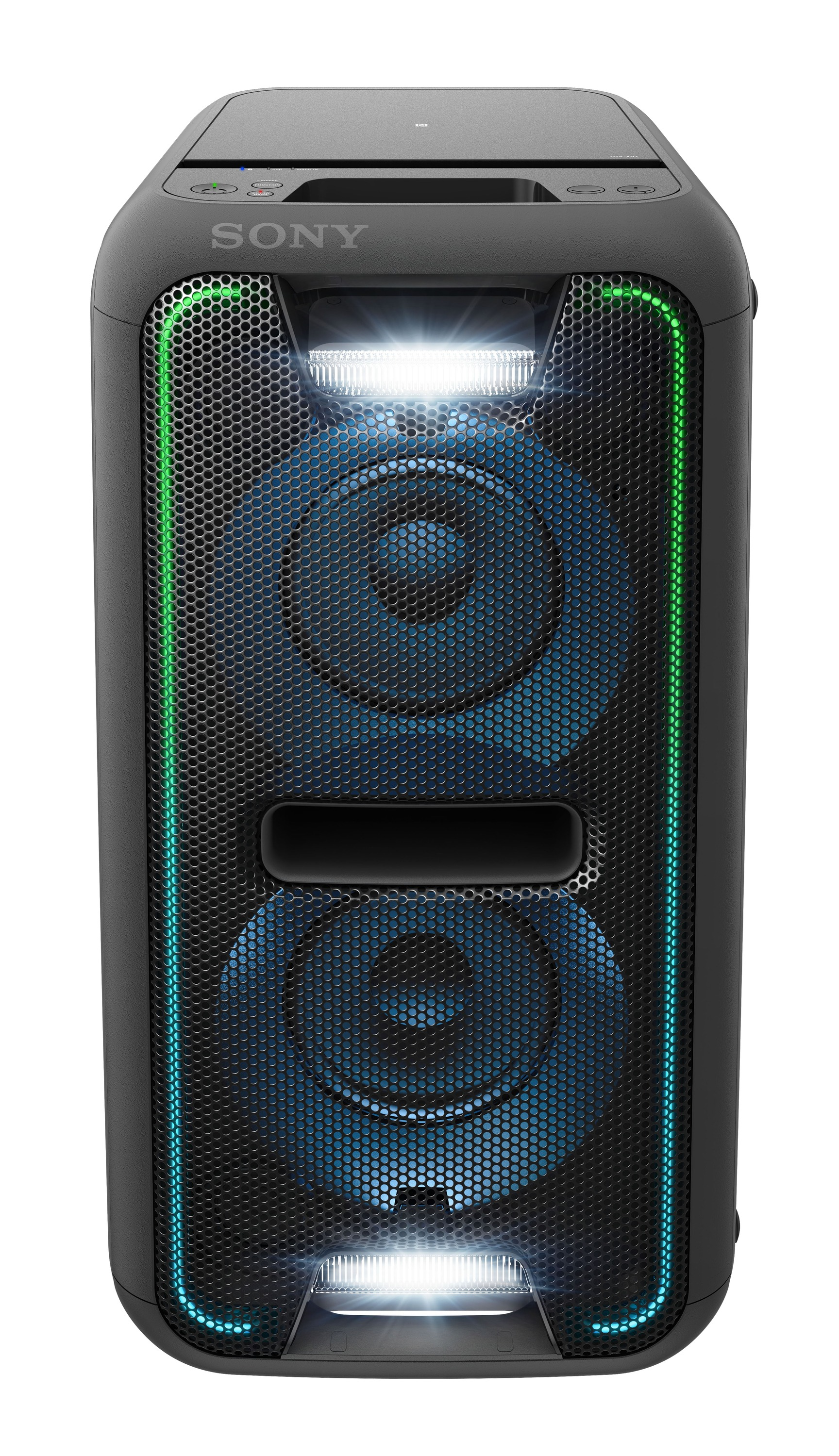Sony GTK-XB7BC High Power Home Audio System with Bluetooth ...