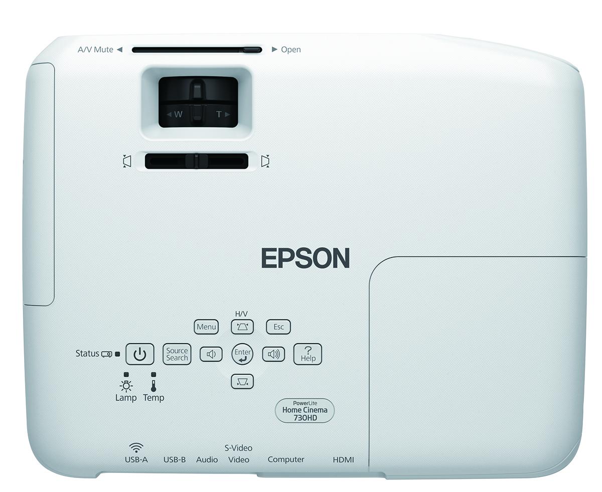 Epson Home Cinema  Canada