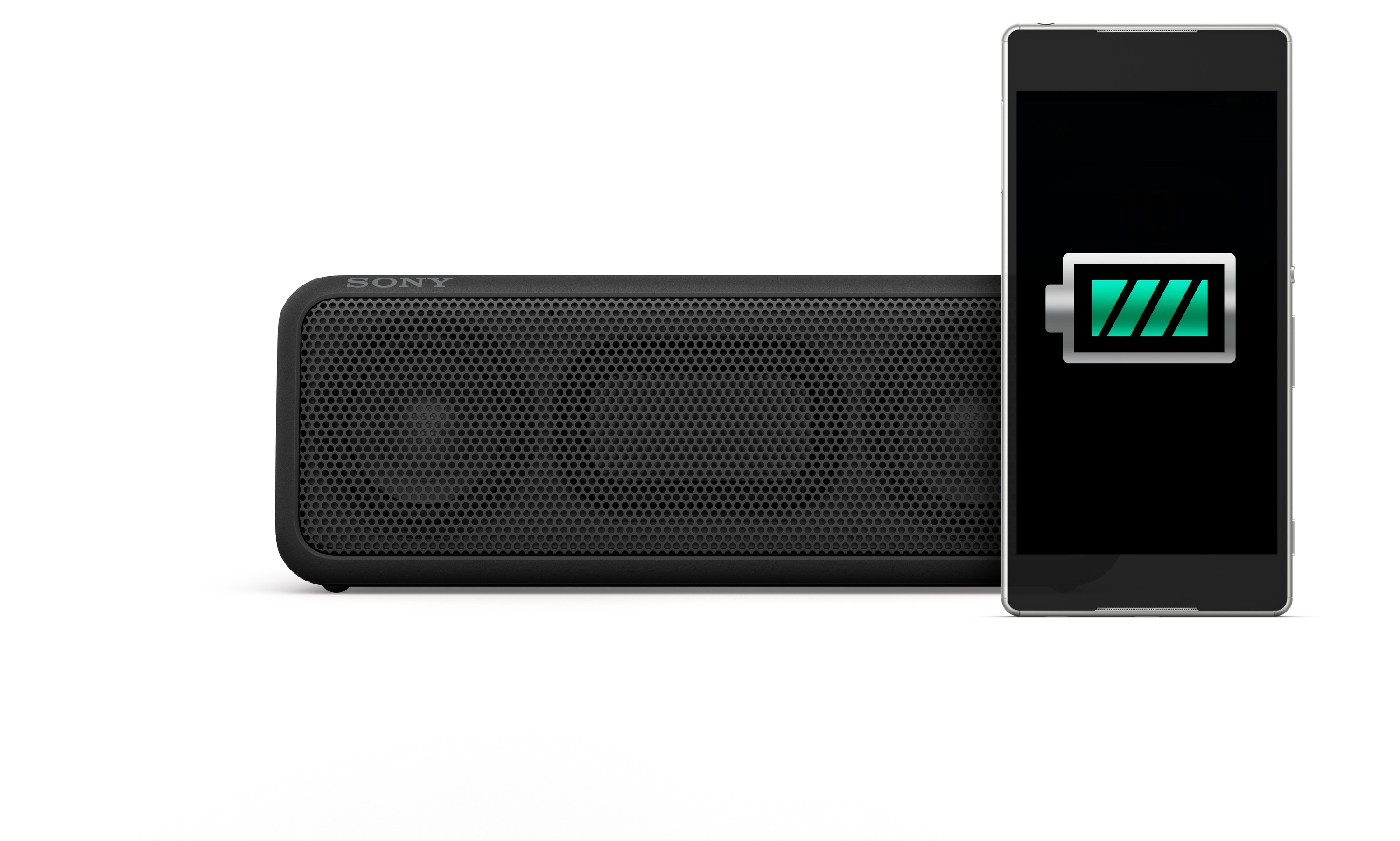 how to use sony bluetooth speaker