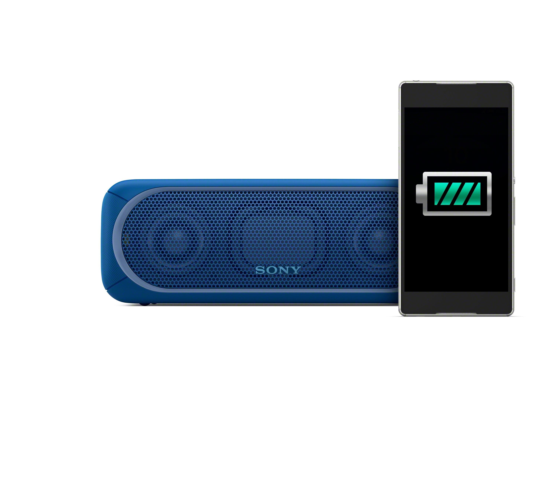 Sony Srs Xb30 Extra Bass Portable Wireless Bluetooth