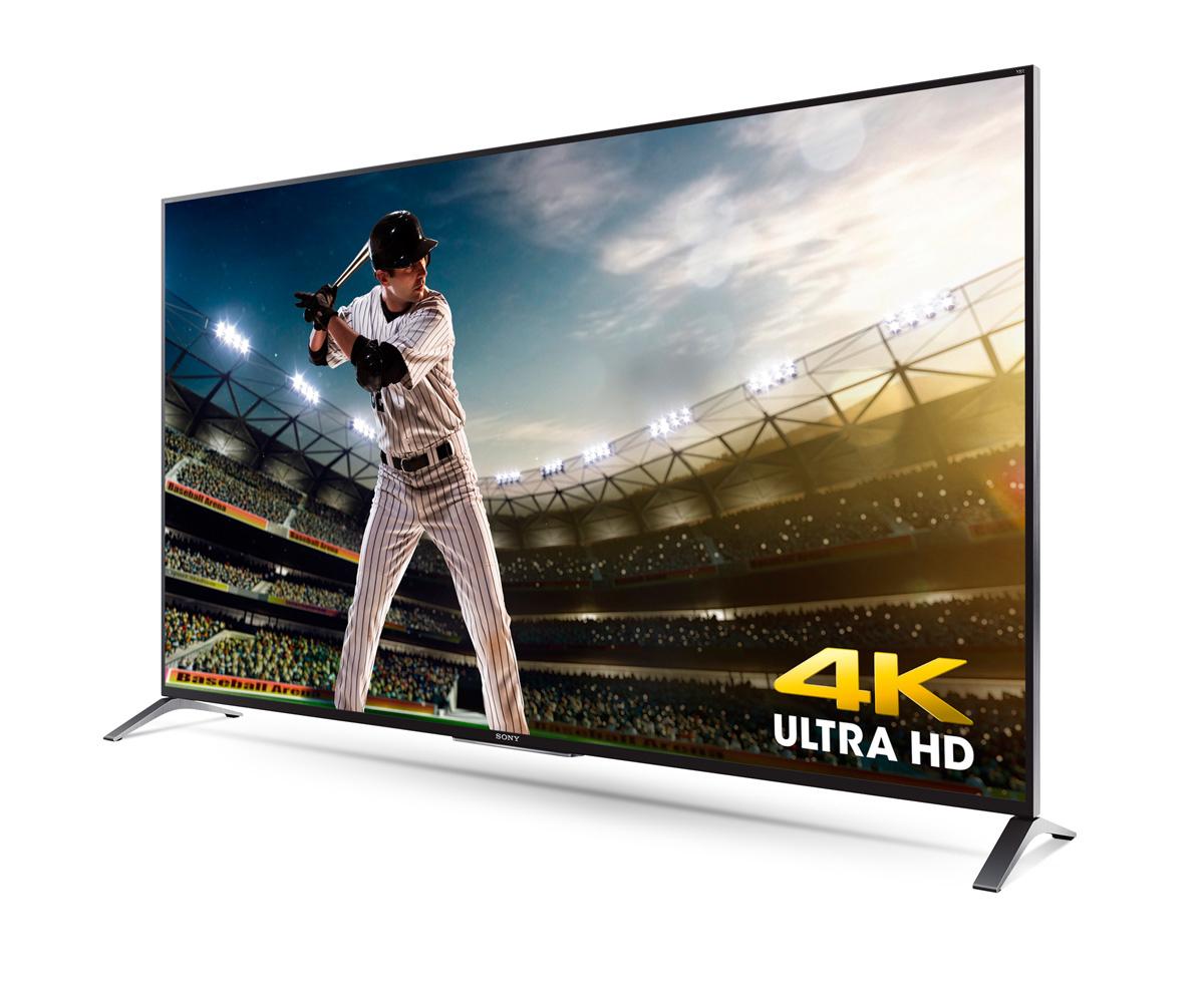 sony xbr65x850b 65 4k ultra hd 120 hz 3d smart led tv wi. Black Bedroom Furniture Sets. Home Design Ideas