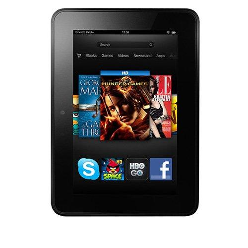 Kindle Fire HD Tablet with Special offers 32GB Memory 8 9 034