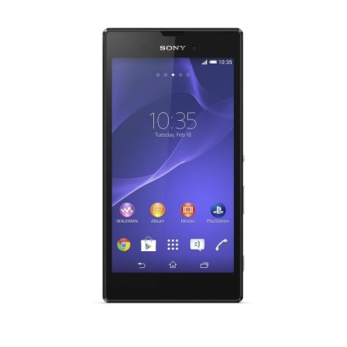 sony xperia t3 4g mobile phone unlocked ebay. Black Bedroom Furniture Sets. Home Design Ideas