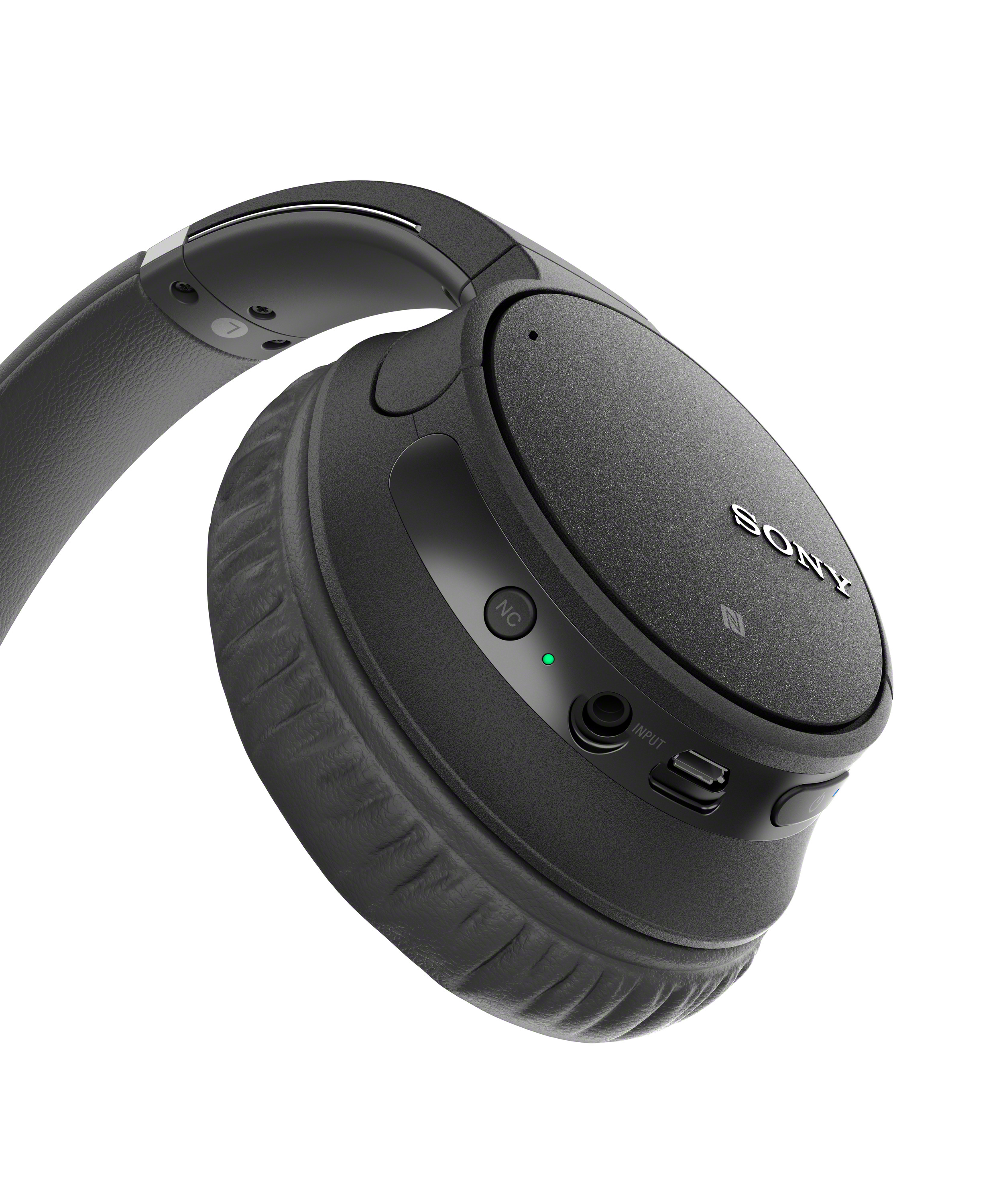 Sony-WH-CH700N-Wireless-Bluetooth-Noise-Canceling-Over-the-Ear-Headphones thumbnail 6
