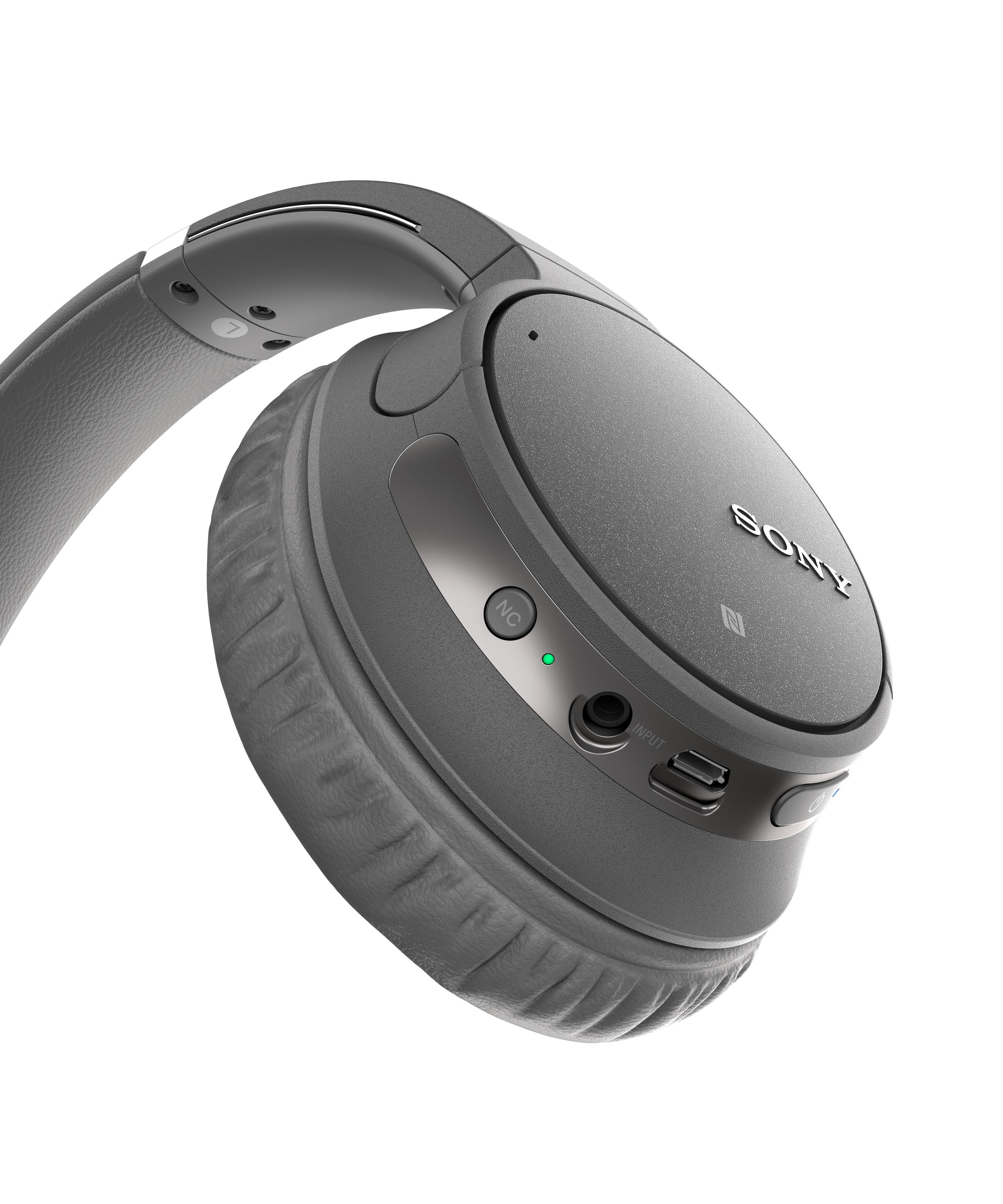 Sony WH-CH700N Wireless Bluetooth Noise Canceling Over-the