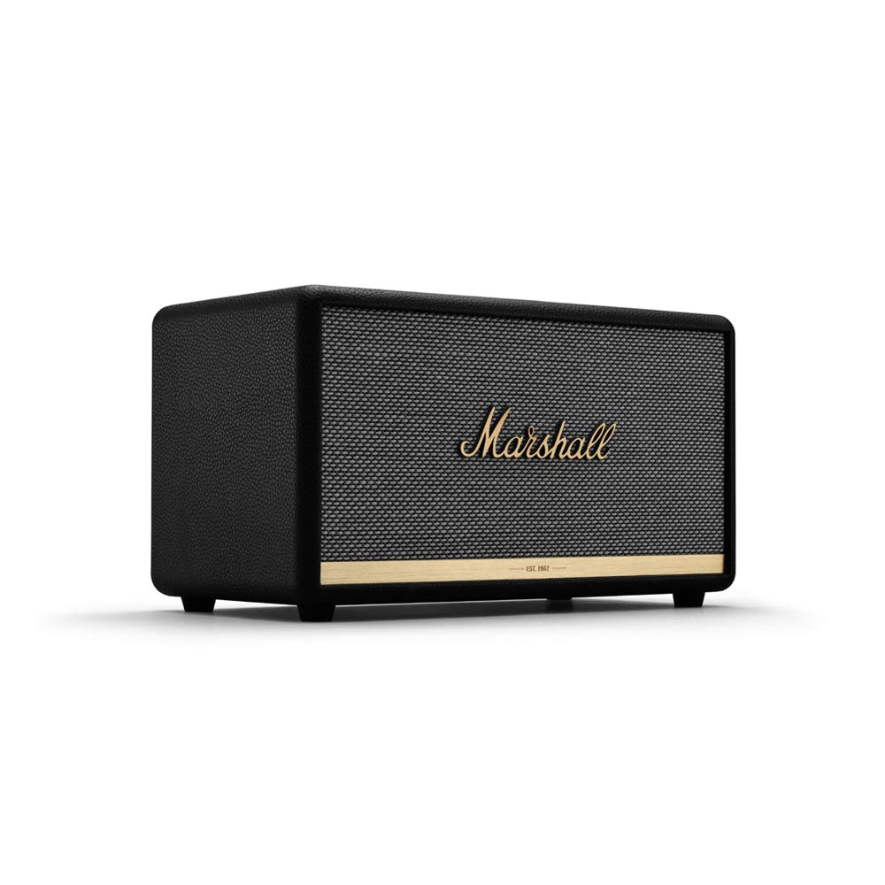 Marshall-Stanmore-II-Wireless-Bluetooth-Speaker thumbnail 5