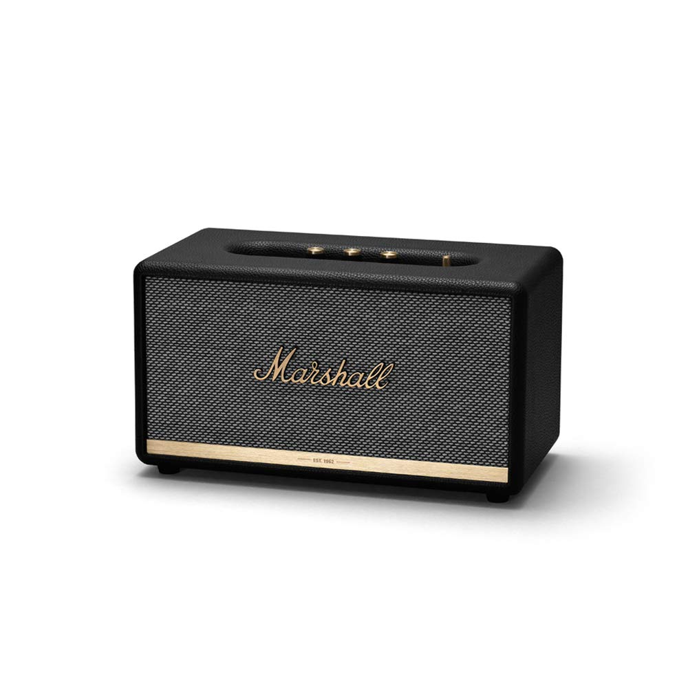 Marshall-Stanmore-II-Wireless-Bluetooth-Speaker thumbnail 6