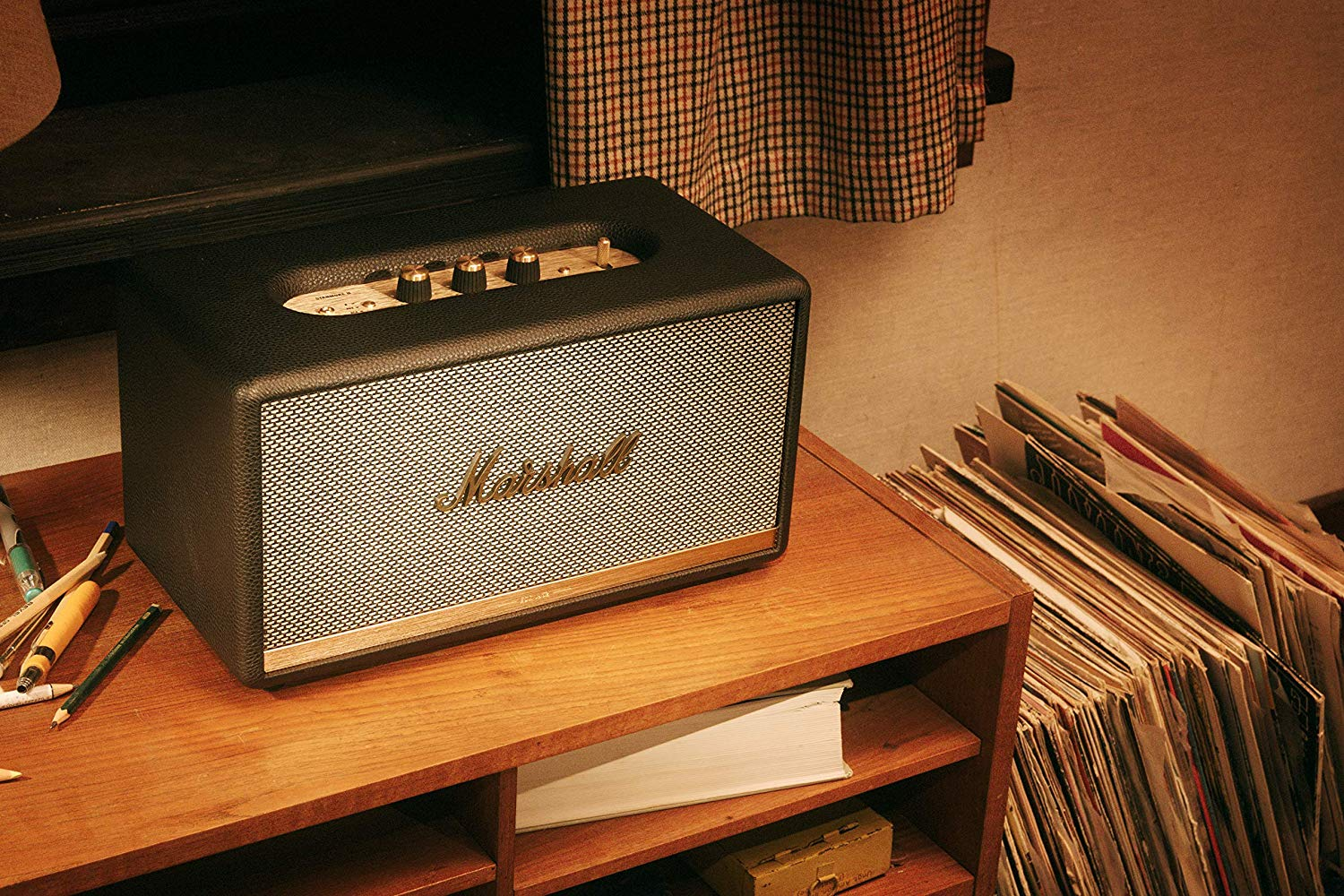 Marshall-Stanmore-II-Wireless-Bluetooth-Speaker thumbnail 10