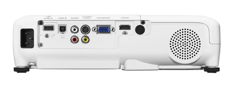Epson Ex5240 Xga 1024x768 4 3 3200 Lumens 3lcd Projector